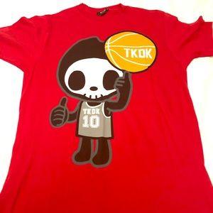 Tokidoki shirt sz medium
